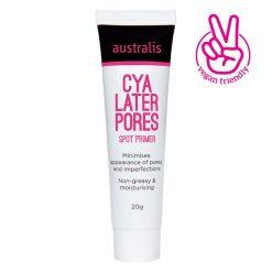 Primer cya later pore - kem lót che lỗ chân lông, không nhờn